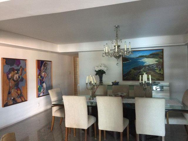 Grande apartamento em Manaira 1 por andar - Foto 4