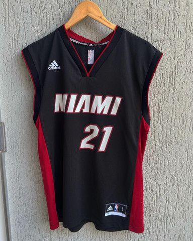 Camisa Miami Heat P
