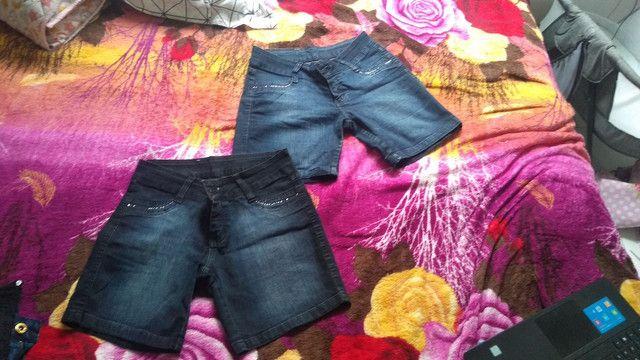 Shorts, Bermudas, Calças e Blusas 35,00 - Foto 6