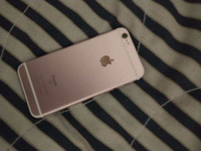 IPhone 6s( não faço ML)