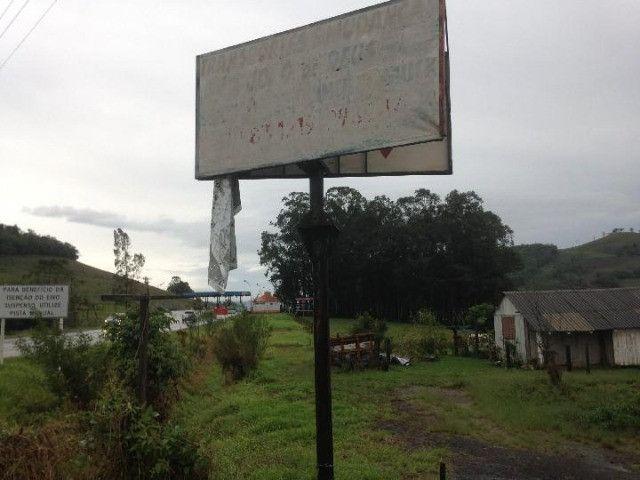 Sítio em Santo Antônio - Terreno Rural com Casa na RS 474 - Peça o Video - Foto 4