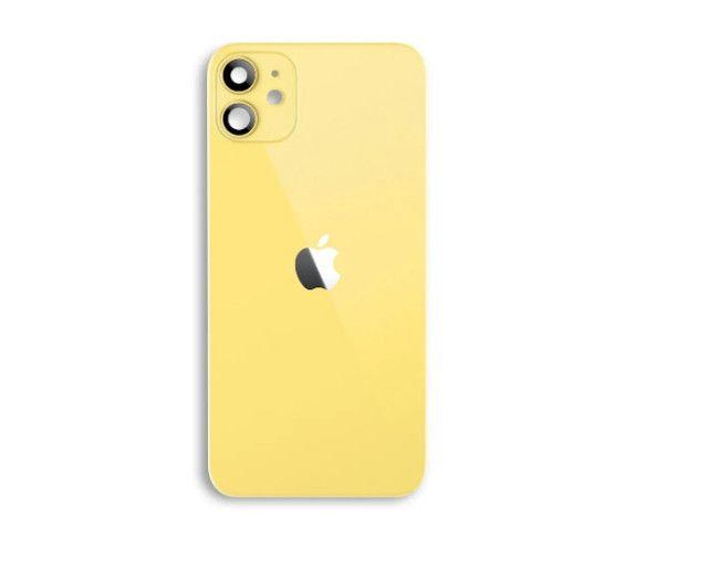 Vidro Tampa Traseira iPhone 11 Original Apple