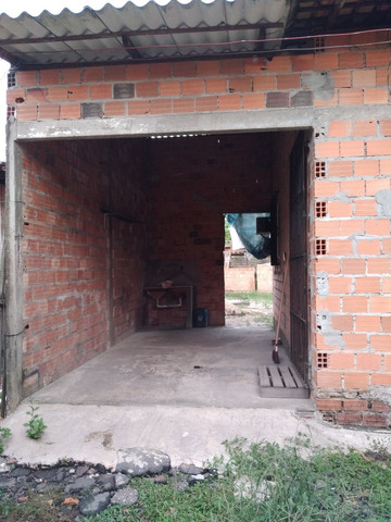 Vendo ou troco casa em Benevides  - Foto 2