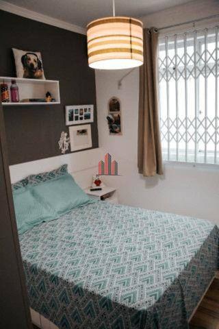 AP6601 Apartamento com 3 dormitórios, 138 m² por R$ 660.000 - Balneário - Florianópolis/SC - Foto 10