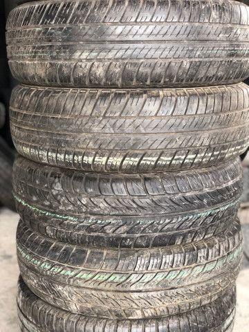 Chegou a hora de comprar pneus barato - Foto 16