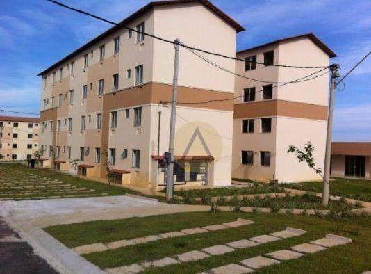 Excelente Apartamento 02 quartos no Total Ville III/Macae-RJ. - Foto 14