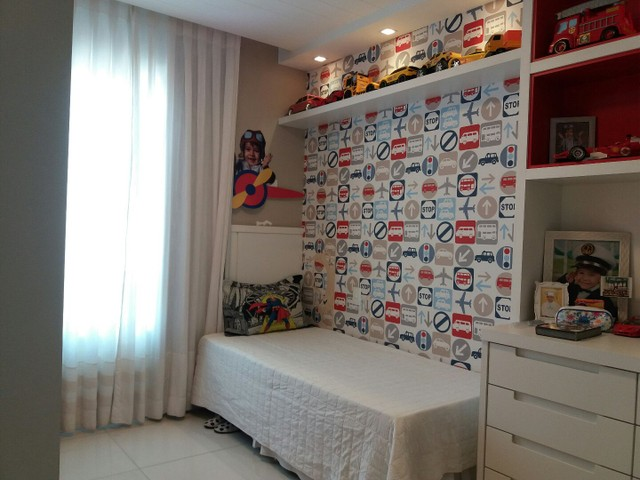 Venda Apartamento Luxo! - Foto 3