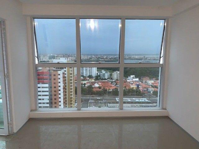 [PH] Maravilhoso apartamento com vista Lagoa - Vivendas Ponta do Farol - Foto 6