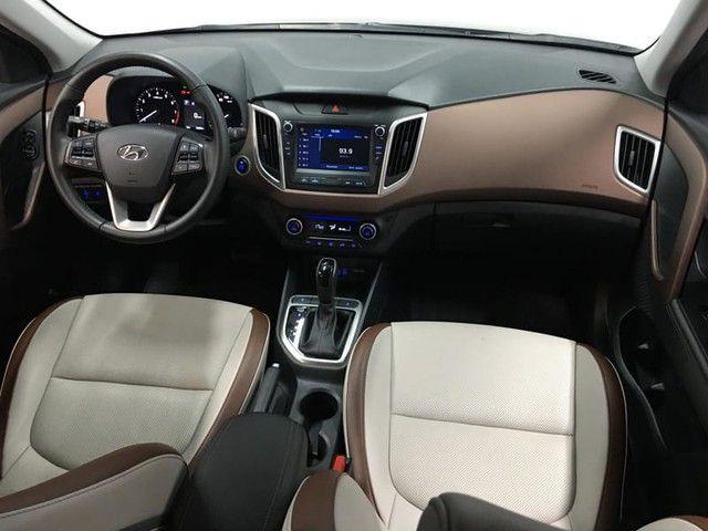 Hyundai CRETA PRESTIGE 2.0 16V FLEX AUT - Foto 11