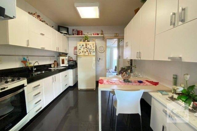 Apartamento à venda com 3 dormitórios em Liberdade, Belo horizonte cod:320237 - Foto 20