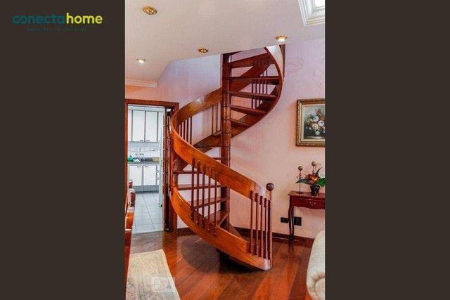 Apartamento com 4 dormitórios para alugar, 225 m² por R$ 6.220/mês - Vila Formosa (Zona Le - Foto 10