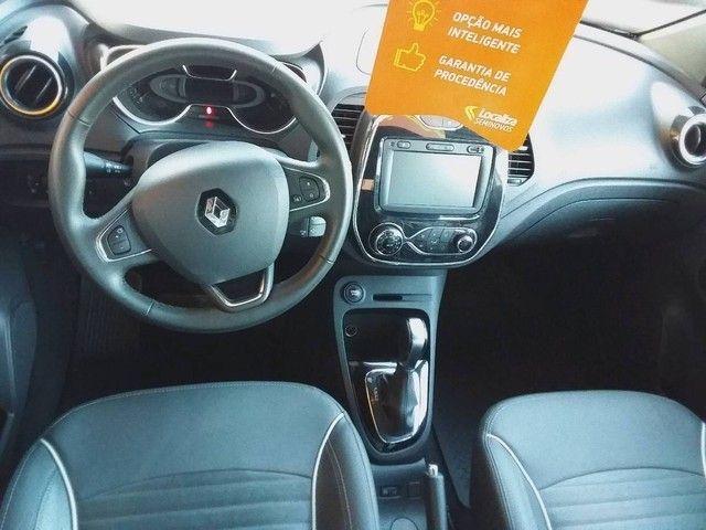 CAPTUR 2019/2020 2.0 16V HI-FLEX INTENSE AUTOMÁTICO - Foto 6