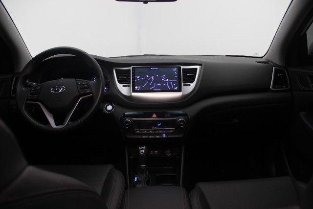 Hyundai Tucson 2020 Unico dono linda  - Foto 10