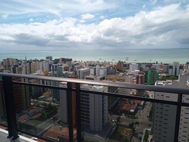 Apartamento para alugar com 3 dormitórios em Tambaú, João pessoa cod:23666 - Foto 7