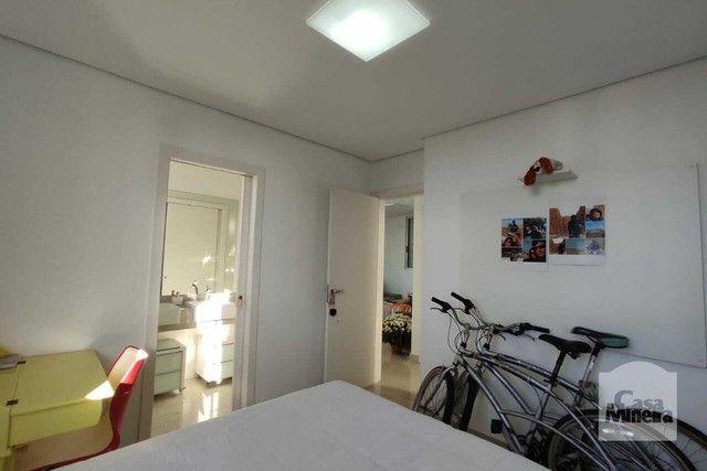 Apartamento à venda com 3 dormitórios em Ouro preto, Belo horizonte cod:338471 - Foto 14