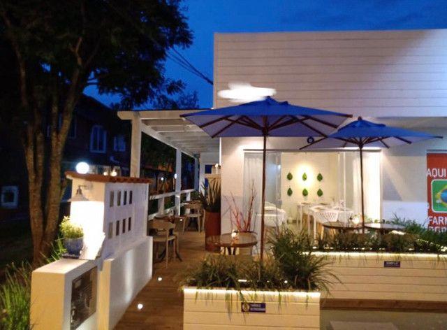 BARBADA Restaurante Bistrô em Jurerê Passo Ponto - Foto 2