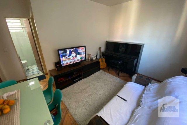 Apartamento à venda com 2 dormitórios em Candelária, Belo horizonte cod:337356 - Foto 2