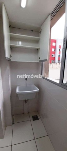 Apartamento à venda com 2 dormitórios em Manacás, Belo horizonte cod:830023 - Foto 5