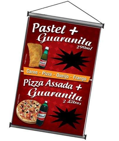 Banner com Qualidade e Preço Promoção  - Foto 2