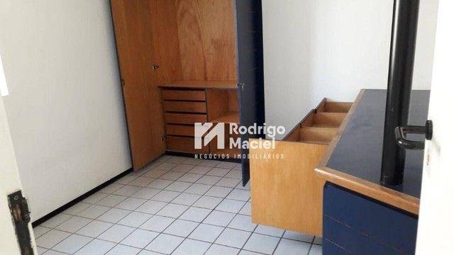 Apartamento com 2 quartos para alugar, R$2100,00 Tudo - Boa Viagem - Recife/PE - Foto 19