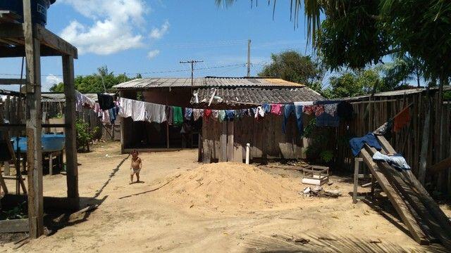 Vendo uma casa R$ 25..... - Foto 3