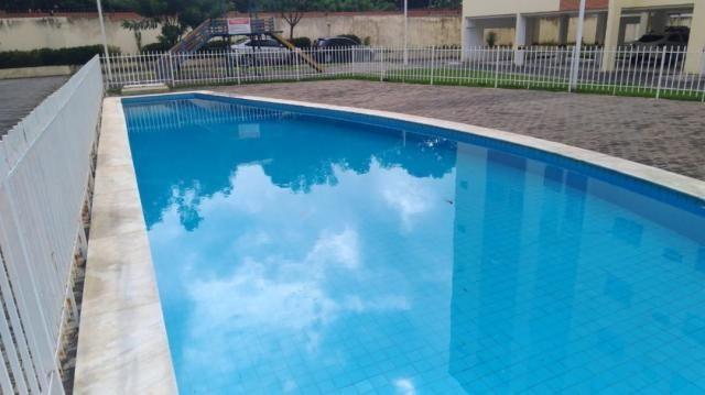 Apartamento para Locação em Teresina, URUGUAI, 2 dormitórios, 1 banheiro, 1 vaga - Foto 14