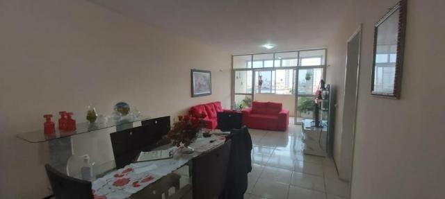 Apartamento com 3 dormitórios à venda, 123 m² por R$ 265.000,00 - Fátima - Fortaleza/CE - Foto 2