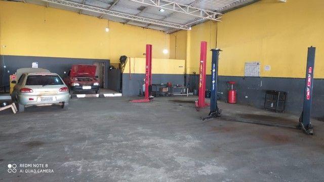 URGENTE!!BARATO PRA VENDER LOGO Centro Automotivo completo,com ótima clientelaR$90.000 - Foto 3