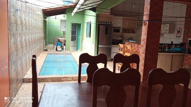 Casa com piscina no Santa Maria/Costa Verde - Foto 10