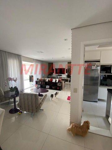 Apartamento à venda com 3 dormitórios em Freguesia do ó, São paulo cod:357731 - Foto 6