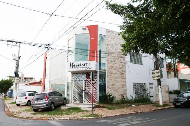 Escritório para alugar em Bosque da saúde, Cuiabá cod:28604 - Foto 5