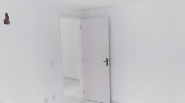 Apartamento para Locação em Teresina, URUGUAI, 2 dormitórios, 1 banheiro, 1 vaga - Foto 6