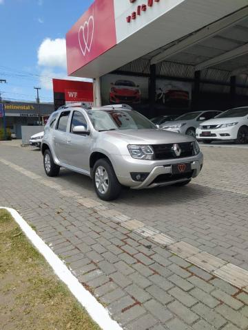 DUSTER 2015/2016 1.6 DAKAR 4X2 16V FLEX 4P MANUAL - Foto 2
