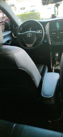 Vendo Carro Toyota Yaris XLS 2019 Teto Solar  - Foto 3