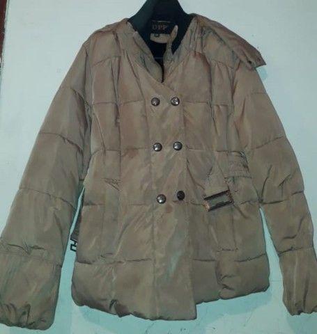 Jaquetas e casacos  - Foto 3