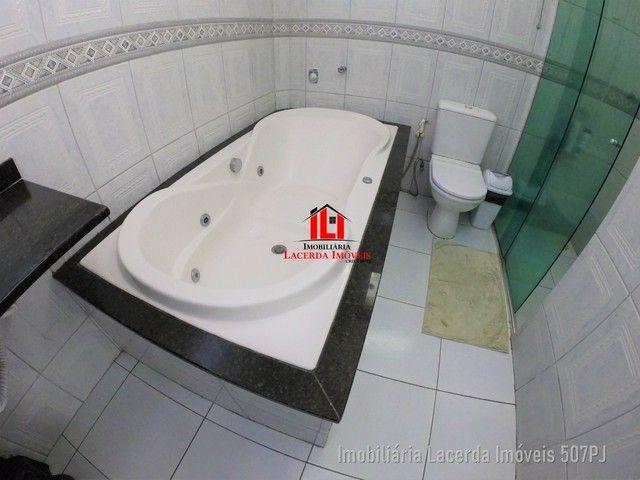 Casa Duplex à venda no Laranjeiras| Com 3 Suites| Piscina | Semi Mobiliada. - Foto 5