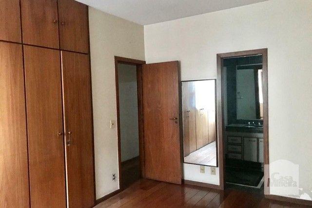 Apartamento à venda com 4 dormitórios em Santo agostinho, Belo horizonte cod:334002 - Foto 3