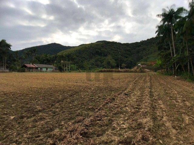 Terreno com 2.582 m² no braço em Camboriú-SC - Foto 7