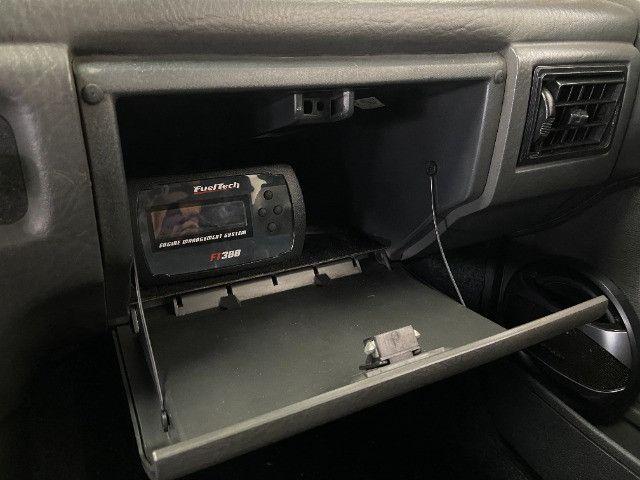 Vw - Volkswagen Gol CLi / CL 1.8 Turbo 1992/1992 - Interior recaro Gti/Gts - Foto 19