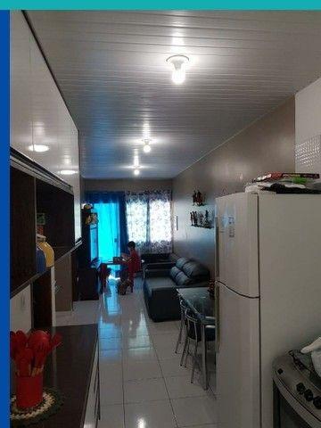 Casa com 2 quartos sendo 1 Suíte Flores - Foto 10