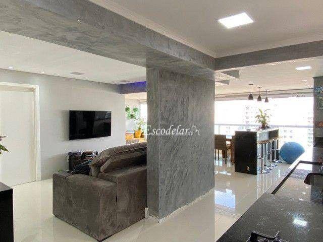 Apartamento com 4 dormitórios à venda, 140 m² por R$ 1.680.000,00 - Santa Teresinha - São  - Foto 2