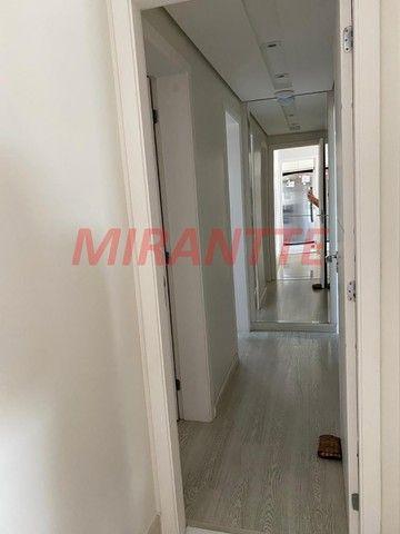 Apartamento à venda com 3 dormitórios em Freguesia do ó, São paulo cod:357731 - Foto 16