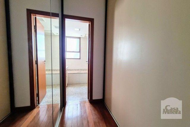 Apartamento à venda com 4 dormitórios em Savassi, Belo horizonte cod:337624 - Foto 14