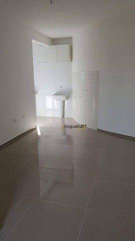 Ótimo Studio de 24m² à venda no Campo Grande - São Paulo/SP. Com Cozinha, banheiro e dormi - Foto 14