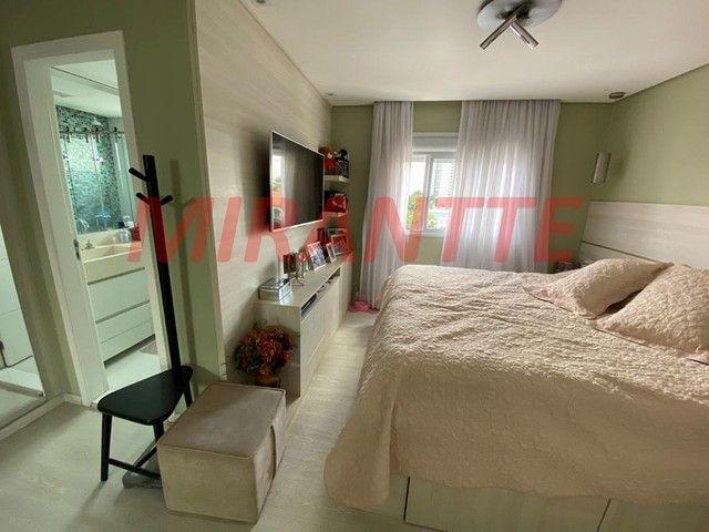 Apartamento à venda com 3 dormitórios em Freguesia do ó, São paulo cod:357731 - Foto 17