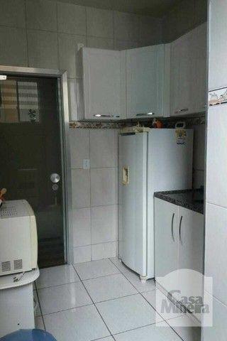 Apartamento à venda com 2 dormitórios em Nova cachoeirinha, Belo horizonte cod:335847 - Foto 11