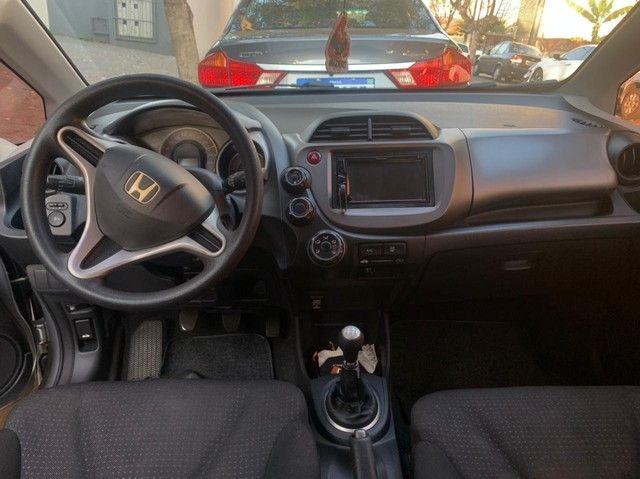 Honda fit manual 1.4 flex 2009/2010 - Foto 5
