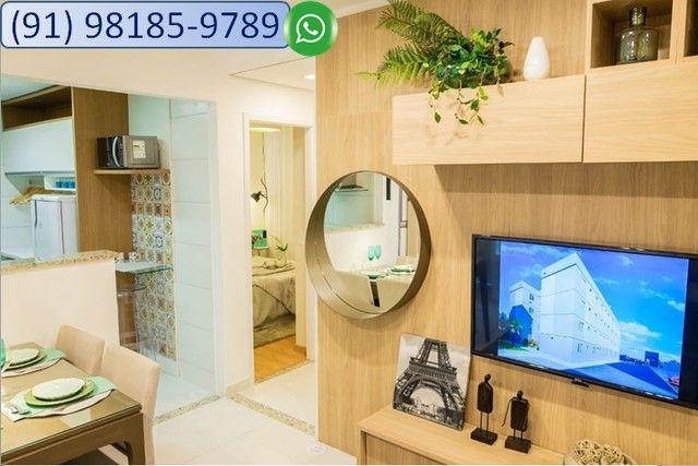 Atenção Autônomo compre seu apartamento com toda a facilidade Via Sul - Foto 4