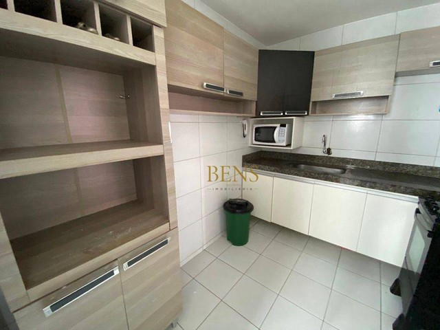 Apartamento com 2 dormitórios para alugar, 73 m² por R$ 1.400,00/mês - Catolé - Campina Gr - Foto 11