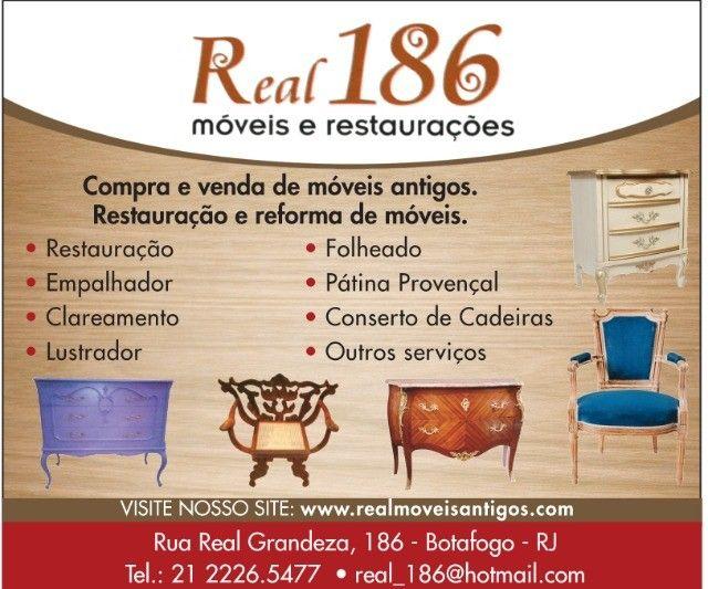 Restauração e venda de Móveis - Foto 2